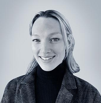 catherine clough portrait